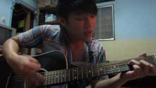 Khi Em Xa Anh Guitar