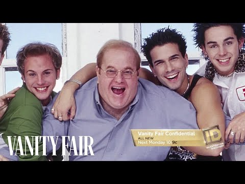 How Lou Pearlman Took Advantage of America's Favorite Boy Bands | Psych of a Psycho