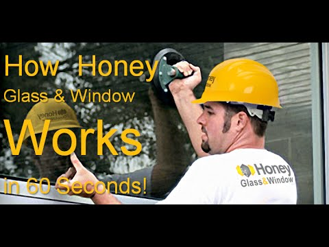 Ottawa Commercial Window Installation & Glass Cutting Service