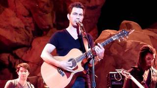Andy Grammer - Pocket - Wolf Den Mohegan Sun 10/2/11