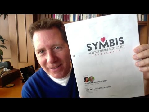 Marriage Coaching & SYMBIS with Dr. Les Parrott | Podcast #082 Mp3