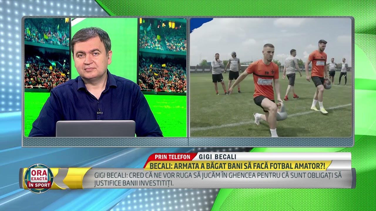 Download Becali: CSA se distrează pe banii statului român?!