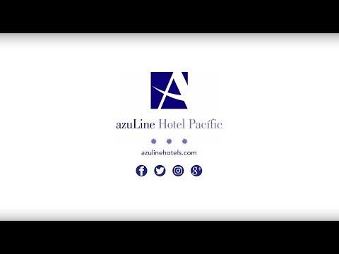 azuLine hotel Pacific *** - San Antonio, Ibiza