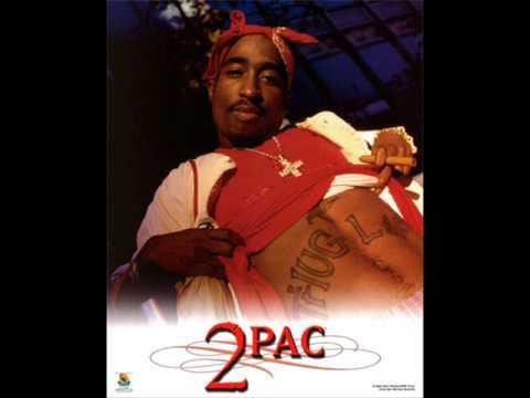Tupac - Gangsta Party (Instrumental) (Beat)