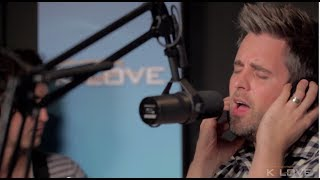 "K-LOVE - ""Lead Me"" by Sanctus Real LIVE"