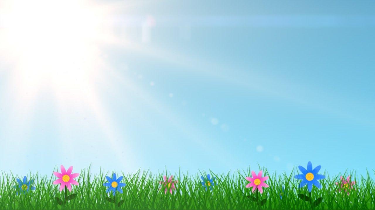Spring Grass Youtube