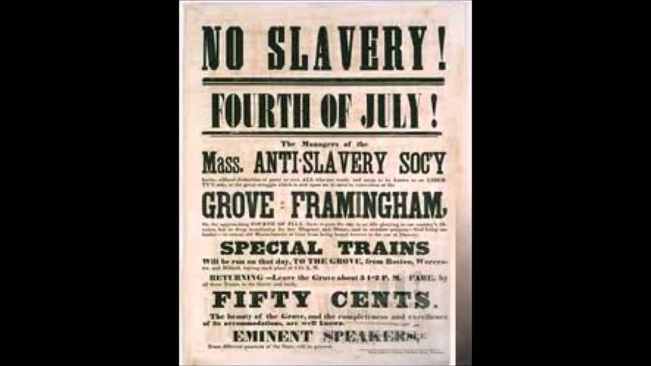 an introduction to the slavery in the american society Category: african-american society americaafricasvg african american portal  v t e slavery in the united states was the legal institution of human chattel  enslavement, primarily of.