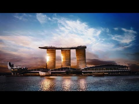 Top10 Recommended Hotels 2019 in Singapore, Singapore