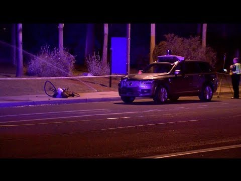 NTSB to probe deadly crash involving self-driving car