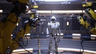 Project Sol: A Real-Time Ray-Tracing Cinematic Scene Powered by NVIDIA RTX thumbnail