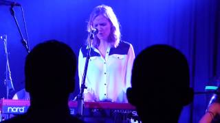 16/18 KATIE HERZIG - YOUR SIDE @ LINCOLN HALL CHICAGO IL