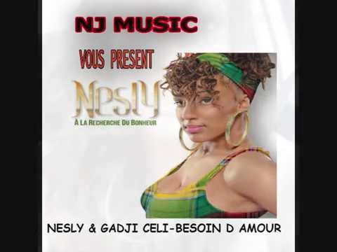 nesly j avais besoin d amour