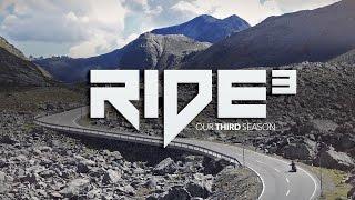 RIDE 3 - The Third Season