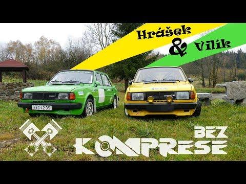 Vilda VS Hrášek - Technický FIGHT :) BEZ KOMPRESE (: