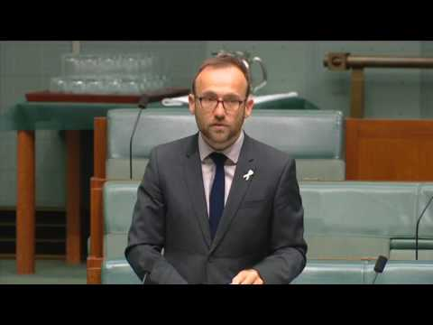 Adam Bandt: Young people are getting screwed. Here's why.