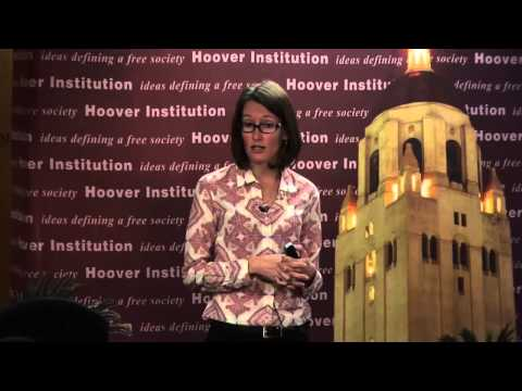 ASK THE EXPERT: Hoover research fellow Tammy Frisby