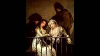 Favorite Artists: Francisco Goya
