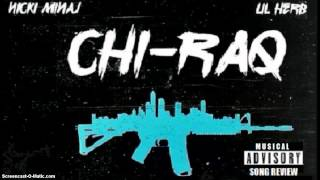 Nicki Minaj - Chi-Raq ft Lil Herb (Official Song Released)