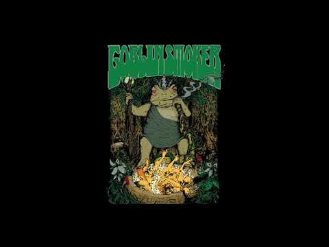 GOBLINSMOKER - Toad King EP [FULL ALBUM] 2018