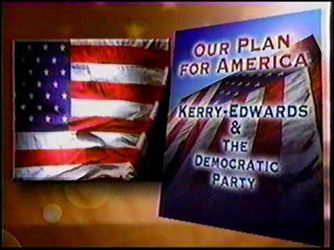 John Kerry's Drug Plan - 2004