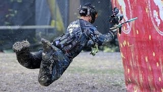 Best pro paintball game of PSP Dallas? Dynasty vs Infamous