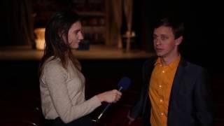 Александр Стекольников. Интервью Софии Ивченко. Телешко Иркутск