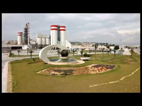 CAT-COLACEM Tunis Plant Upgrade