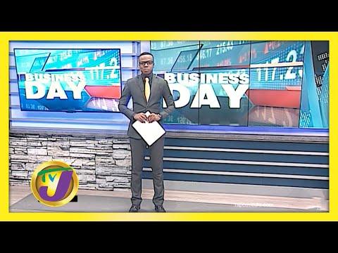 TVJ Business Day - December 2 2020