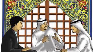 A.CS東京の岩口昇龍がイスラームに関する方をゲストにお招きし、インタ...
