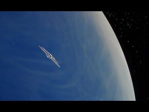Drone Ambient - Interstellar Travel