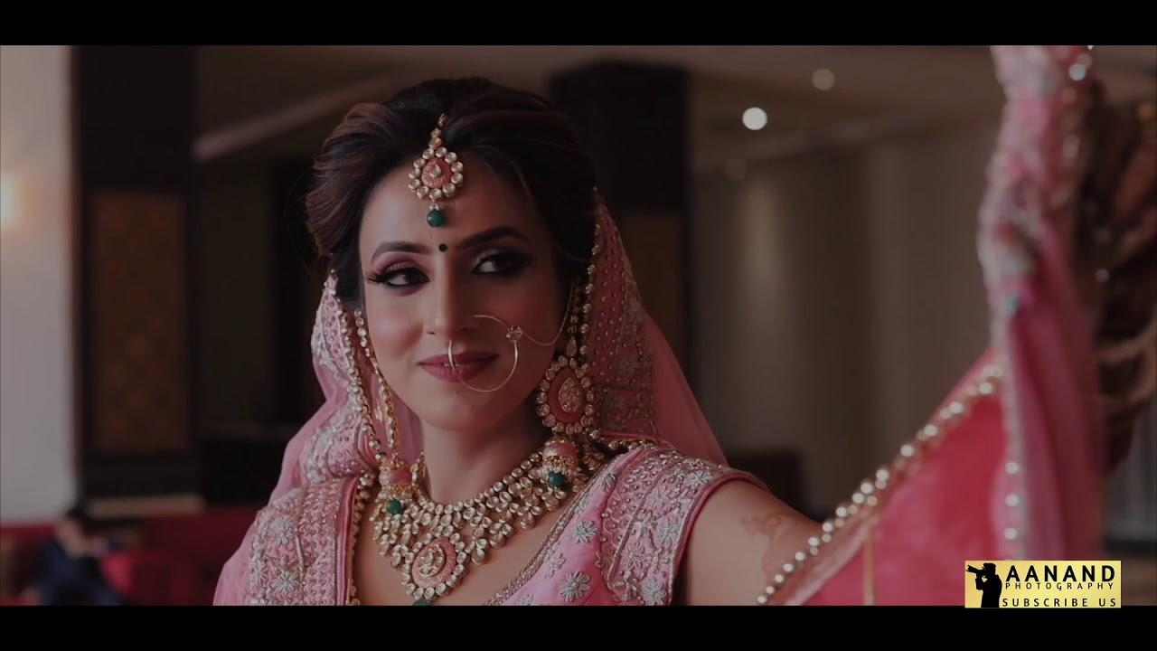 Best Wedding Teaser 2020    Monika + Sunil    By Aanand Photography