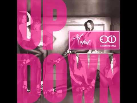 Up & Down - EXID (Acapella Ver.) JFT Cover