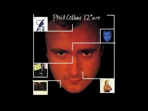 02. Phil Collins - Sussudio (Extended Remixed Version) (12''ers) 1987 HQ