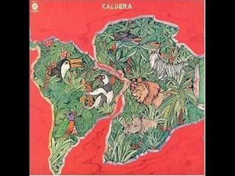 Caldera/Out of the Blue indir