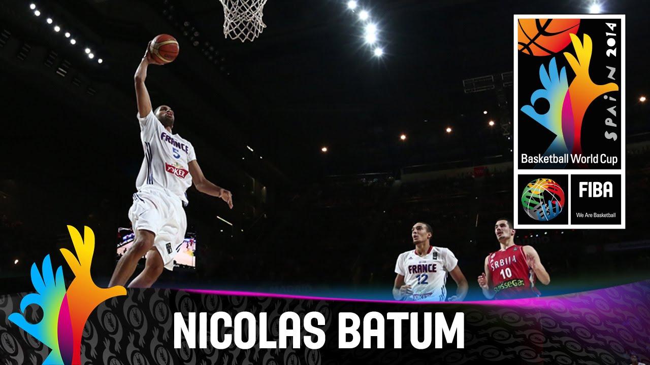 Nicolas Batum - Best Player (France)