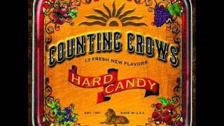 Watch Counting Crows Good Time video