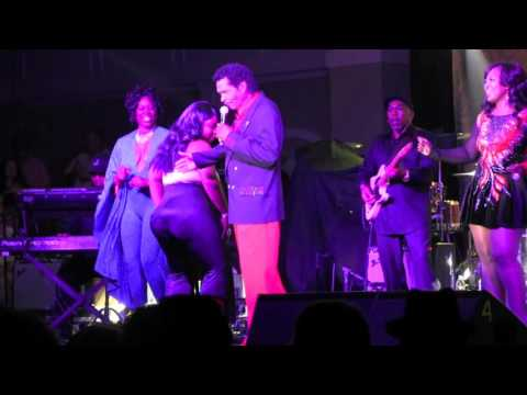 BOBBY RUSH • You, You, You (Know What To Do) • Big Blues Bender 2015