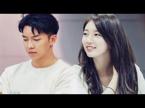 VAGABOND SCRIPT READING  Lee Seung Gi x Bae Suzy