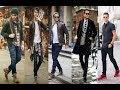 Men Fashion Street Style 2018 III