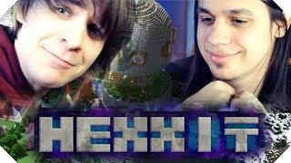 Die Ultra-Minecraft-Noobs - H. A. #1