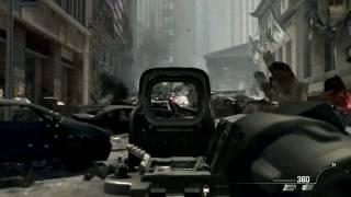 Call of duty: Modern warfare 3 Gameplay primi 30 minuti [1080p] [ITA]