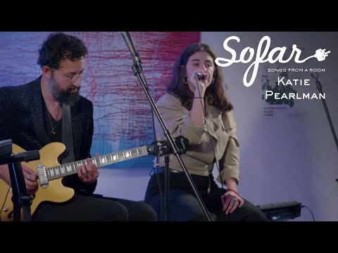 Mother Pearl - Nobody Compares to You | Sofar Los Angeles