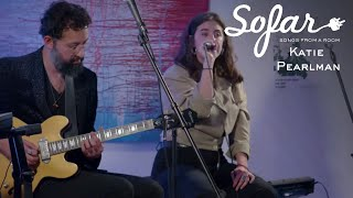 Скачать Katie Pearlman Nobody Compares To You Sofar Los Angeles