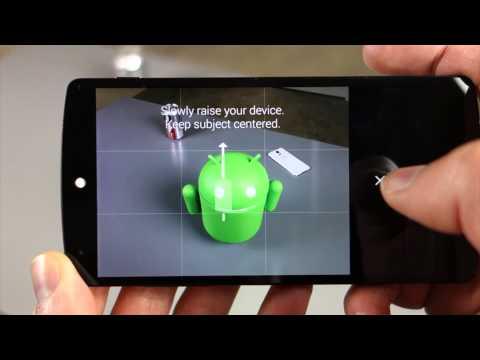 Google Camera App Quick Look and Tour!