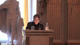 "1/7, Judith Butler: ""Precarious Life: The Obligations of Proximity"""
