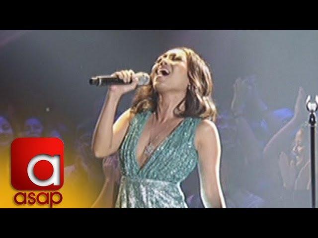 ASAP: Jona sings McArthur Park