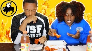 Blazin Wings Challenge!!! | EXTREMELY FUNNY Josh cries😭