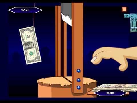 flash игры деньги