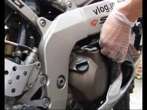 Yamaha Blaster Clutch Stuck