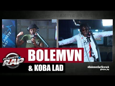 Youtube: Bolémvn«SMIC» ft Koba LaD #PlanèteRap